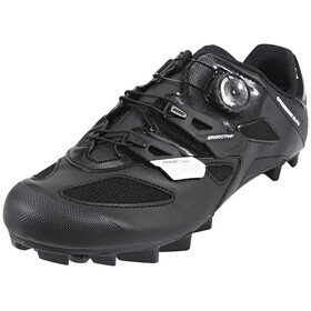 Mavic Crossmax Elite Shoes Men Black/Black/Black